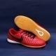 کفش فوتسال نایک تمپو لونار لجند طرح اصلی قرمز مشکی Nike Tiempo Lunar Legend Red Black 2019