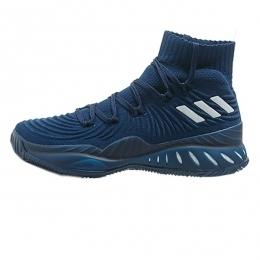کفش بسکتبال آدیداس Adidas Crazy Explosive Blue Black
