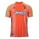 پیراهن دروازه بانی چهارم یوونتوس Juventus GK 2019-20 4rd Soccer Jersey