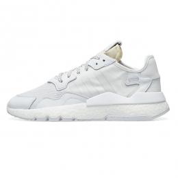 کتانی رانینگ زنانه آدیداس Adidas Nite Jogger White