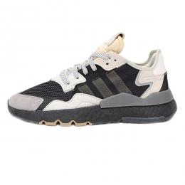 کتانی رانینگ مردانه آدیداس Adidas Nite Jogger Black
