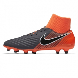کفش فوتبال نایک مجیستا ابرا Nike Magista Obra II Academy DF FG Ah7303-080