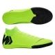 کفش فوتسال نایک مرکوریال سوپر فلای Nike Mercurial SuperflyX 6 Academy AH7369-701