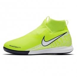 کفش فوتسال سایز کوچک نایک فانتوم Nike JR Phantom VSN Academy DF IC AO3290 717