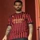پیراهن 120 سالگی آث میلان Ac Milan 120th Anniversary kit