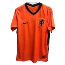 پیراهن اول تیم ملی هلند ویژه هلند Netherlands Euro 2020 Home Kit