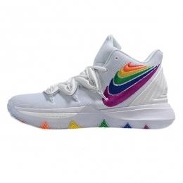 کفش بسکتبال سایز کوچک نایک Nike Kyrie 5