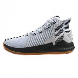 کفش بسکتبال آدیداس Adidas D Rose 9 White Black-Gum