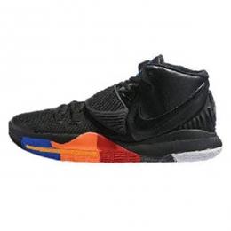 کفش بسکتبال نایک Nike Kyrie 6 Black