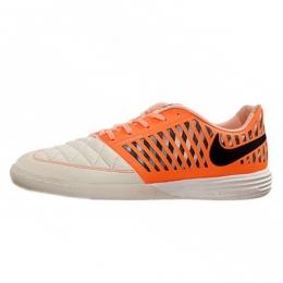 کفش فوتسال نایک لونار گتو Nike Lunar Gato II IC Orange