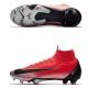 کفش فوتبال نایک مرکوریال سوپر فلای Nike Mercurial Superfly 6 Pro FG AJ3550-600