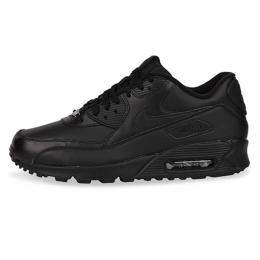 کتانی رانینگ مردانه نایک ایرمکس Nike Men's Air Max 90 Black 302519-001