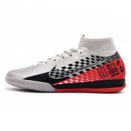 کفش فوتسال نایک مرکوریال سوپر فلای Nike Mercurial Superfly VII Elite Neymar IC Black Red