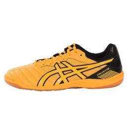 کفش فوتسال اسیکس Asics Calcetto WD7 Yello TST334-0404