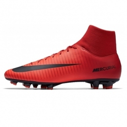 کفش فوتبال نایک مرکوریال Nike Mercurial Victory VI DF FG 903609-616
