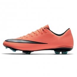 کفش فوتبال نایک مرکوریال ویپور Nike Mercurial Vapor X FG Junior 651620-803