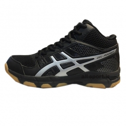 کفش والیبال Asics Gel Rocket Black