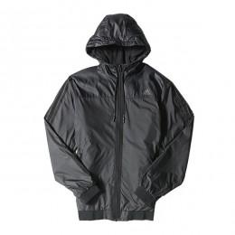 کاپشن مردانه آدیداس هودد وایند بریکر Adidas Hooded Windbreaker