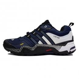 کتانی رانینگ مردانه آدیداس Adidas Terrex Blue