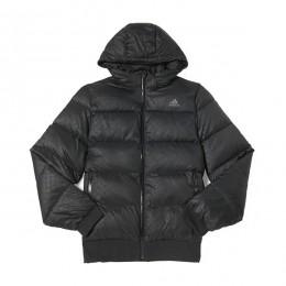 کاپشن مردانه آدیداس فاو داون پرینتد Adidas Faux Down Printed Jacket