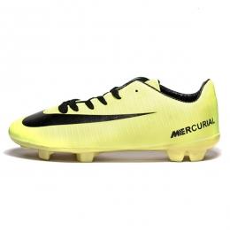 کفش فوتبال سایز کوچک نایک مرکوریال طرح اصلی زرد Nike Mercurial 2019
