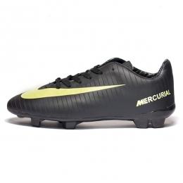 کفش فوتبال نایک مرکوریال طرح اصلی مشکی Nike Mercurial 2019