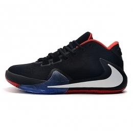 کفش بسکتبال نایک Nike Zoom Freak 1 Black White Red