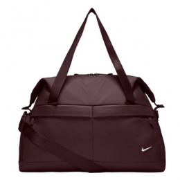 کیف زنانه نایک Nike Legend Club Training Gym Bag Burgundy 31 Litres Ba5441 652