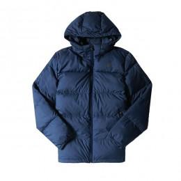 کاپشن مردانه آدیداس 3 استرایپس داون Adidas 3-Stripes Down Jacket