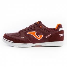 کفش فوتسال جوما Joma Top Flex 906 Burdeaux Indoor