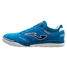 کفش فوتسال جوما Joma Top Flex Rebound 2045 Blue Indoor