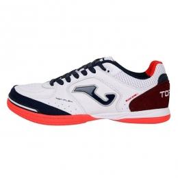 کفش فوتسال جوما Joma Top Flex 922 White Navy