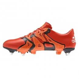 کفش فوتبال آدیداس Adidas X 15.1 Soft Ground Leather B26974