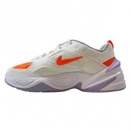 کتانی رانینگ مردانه نایک Nike M2K Tekno LX White