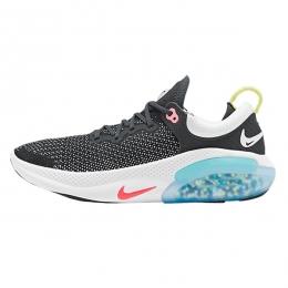 کتانی رانینگ نایک Nike Joyride Run Flyknit Black White Blue
