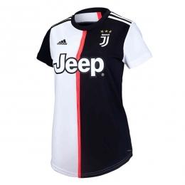 پیراهن زنانه اول یونتووس Juventus 2019-20 Women Home Soccer Jersey