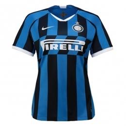 پیراهن زنانه اول اینتر میلان Inter Milan 2019-20 Women Home Soccer Jersey