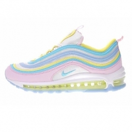 کتانی رانینگ زنانه نایک Nike Air Max 97 Pink