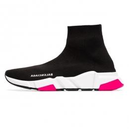 کتانی رانینگ زنانه Balenciaga Mid Speed Trainer Sock Sneaker
