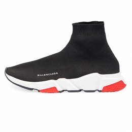 کتانی رانینگ مردانه Balenciaga Mid Speed Trainer Sock Sneaker