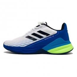 کتانی رانینگ مردانه آدیداس Adidas Solar Ride M Whit Blue