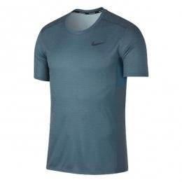 تیشرت مردانه نایک Nike Miler Runing Top Blue 928307-468