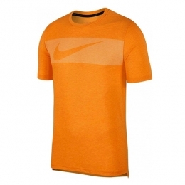 تیشرت مردانه نایک Nike Dri Fit Breathe Graphic Men Training Top AJ8004-833