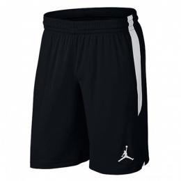 شورت ورزشی مردانه جردن Air Jordan Dri-Fit 23 Alpha Black 905782-687