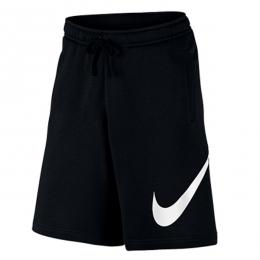 شورت ورزشی مردانه نایک Nike NSW Club Short Exp 843520-010