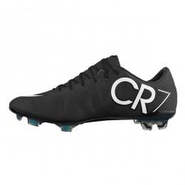 کفش فوتبال نایک مرکوریال ویپور 10 Nike Mercurial Vapor X CR7 FG