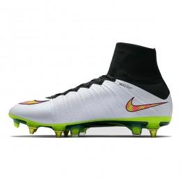کفش فوتبال نایک مرکوریال سوپرفلای پرو Nike Mercurial Superfly SG Pro