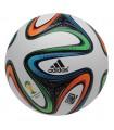 توپ فوتبال آدیداس برازوکا جام جهانی Adidas Brazuca World Cup 2014 G73617