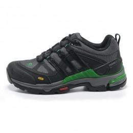 کتانی رانینگ مردانه آدیداس ترکس Adidas Terrex 640 Green