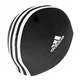 کلاه شنا ادیداس 3 استرایپس سوئمینگ کپ Adidas 3-Stripes Swimming Cap